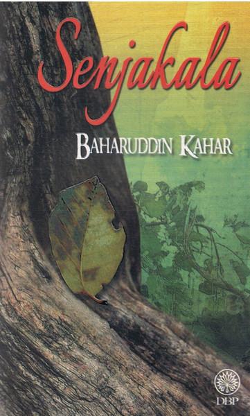 Senjakala Baharuddin Kahar