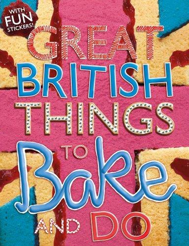 Things to Bake and Do Sally Morgan