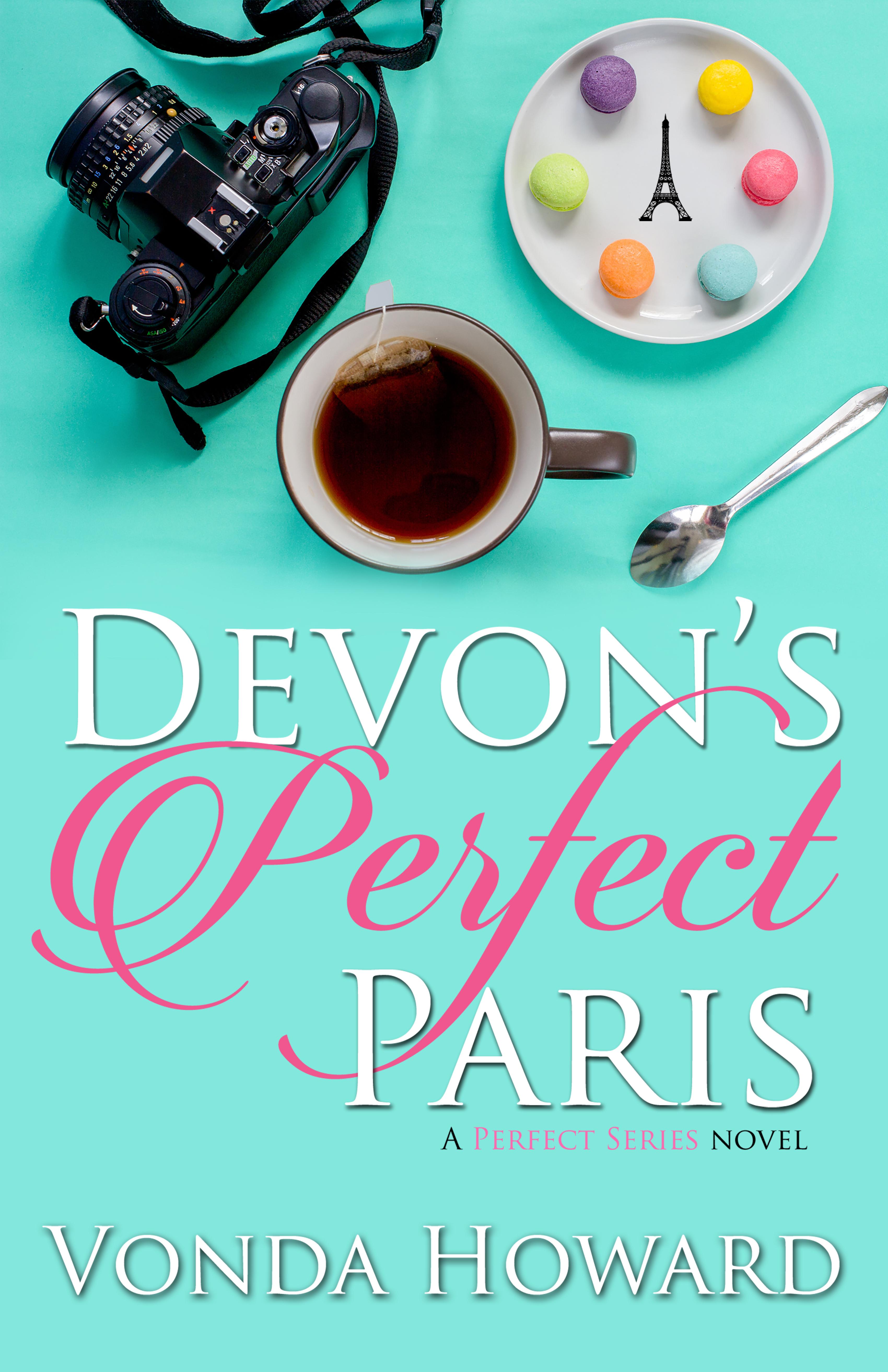 Devons Perfect Paris Vonda Howard