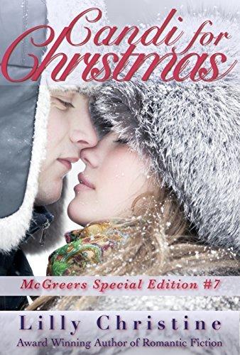 Candi for Christmas: McGreers Christmas Lilly Christine