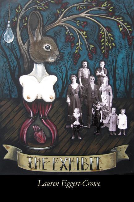 The Exhibit Lauren Eggert-Crowe