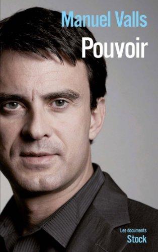 Pouvoir Manuel Valls