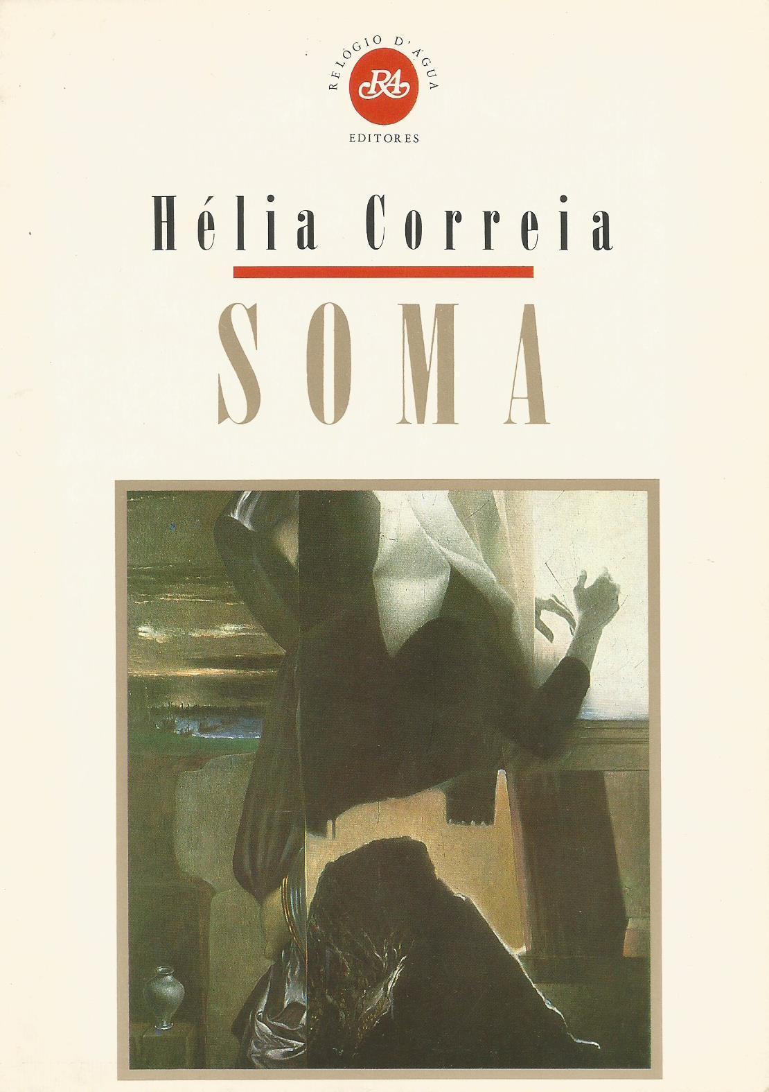 Soma Hélia Correia