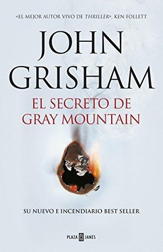 El secreto de Gray Mountain  by  John Grisham