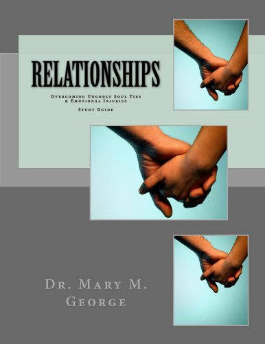 Relationships, Study Guide Book  by  Mary George