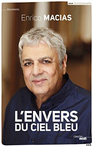 Lenvers du ciel bleu  by  Enrico Macias