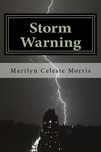 Storm Warning Marilyn Morris