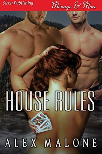 House Rules Alex Malone