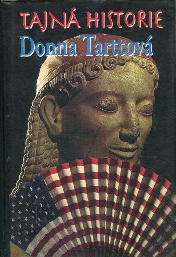 Tajná historie Donna Tartt