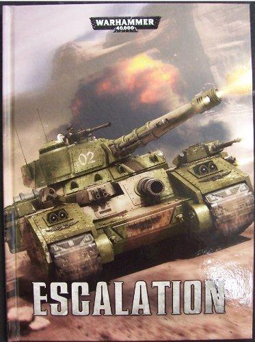 Warhammer 40K: Escalation  by  Games Workshop
