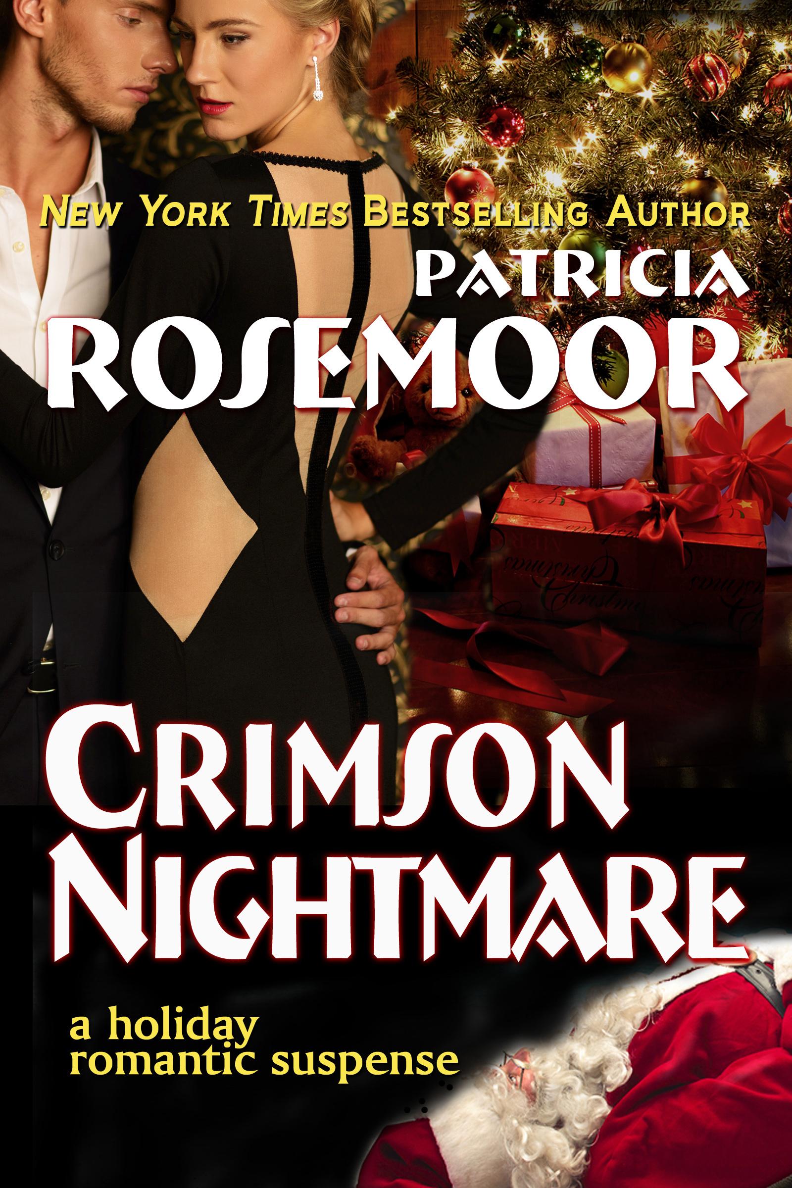 Crimson Nightmare Patricia Rosemoor