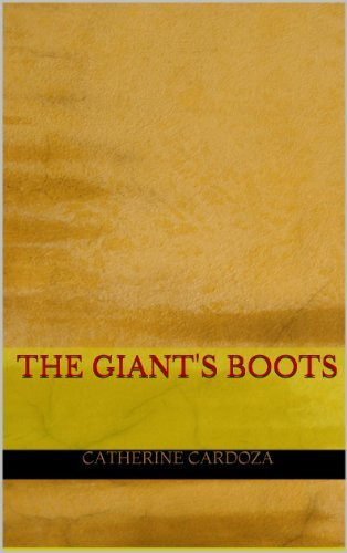 The Giants Boots Catherine Cardoza