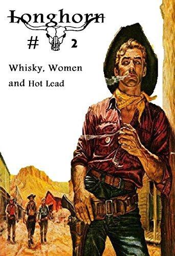 Longhorn # 2 Woodrow W. Walker