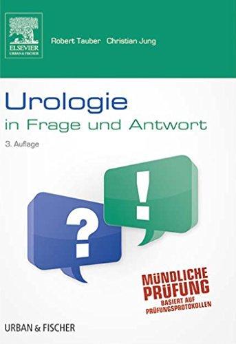 Urologie in Frage und Antwor Christian Jung