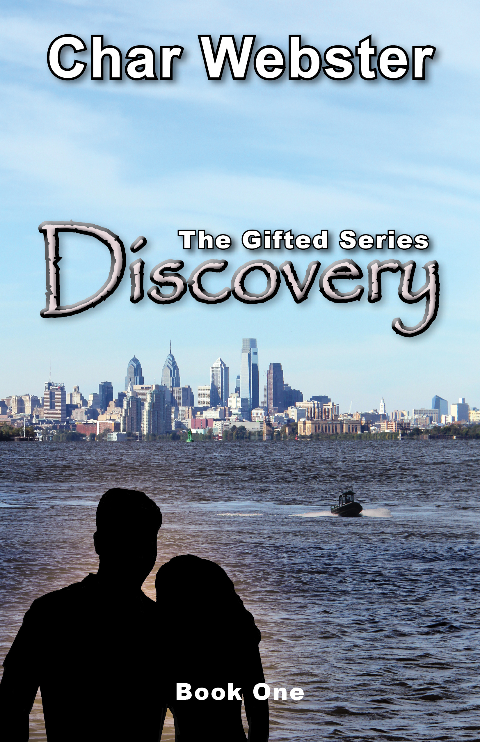 Discovery Char Webster