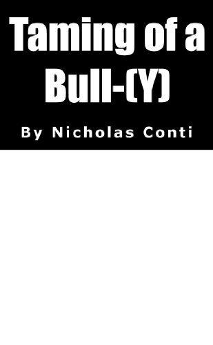 Taming of a Bull-[Y]  by  Nicholas Conti