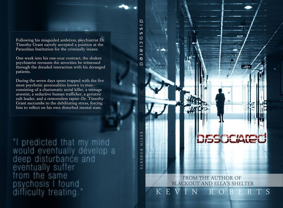 Dissociated  by  Kevin   Roberts