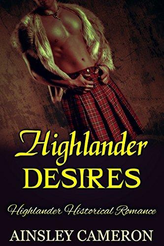 Highlander Desires Ainsley Cameron