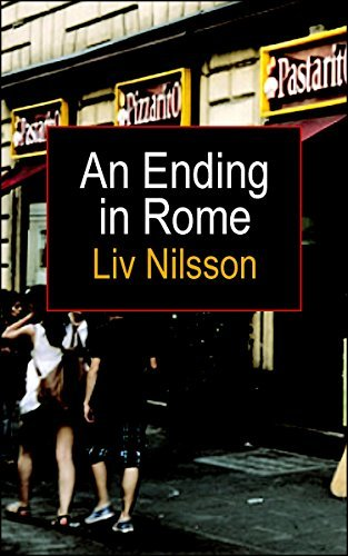 An Ending in Rome: Erotic Lesbian Fiction  by  Liv Nilsson