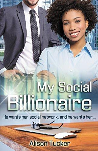 My Social Billionaire Alison Tucker