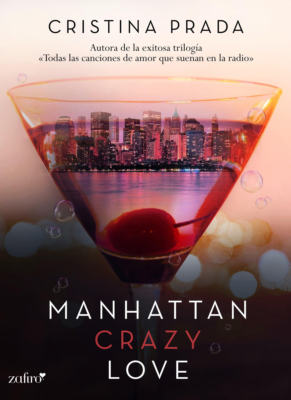 Manhattan crazy love  by  Cristina Prada