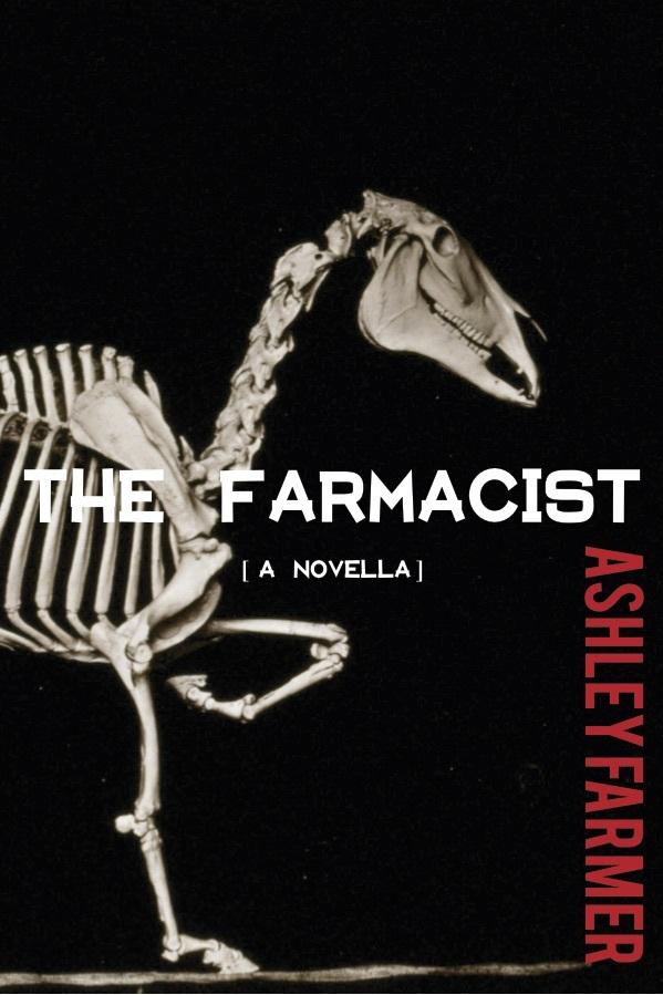 The Farmacist Ashley Farmer