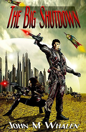 The Big Shutdown  by  John Whalen