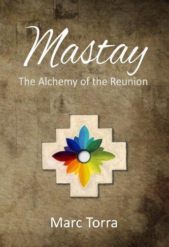 Mastay, the Alchemy of the Reunion Marc Torra