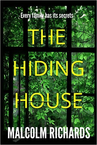 The Hiding House  by  Malcolm Richards