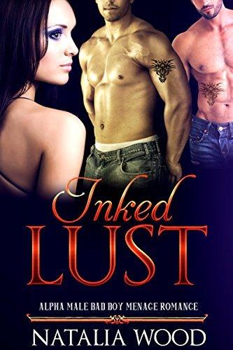Inked Lust Natalia Wood