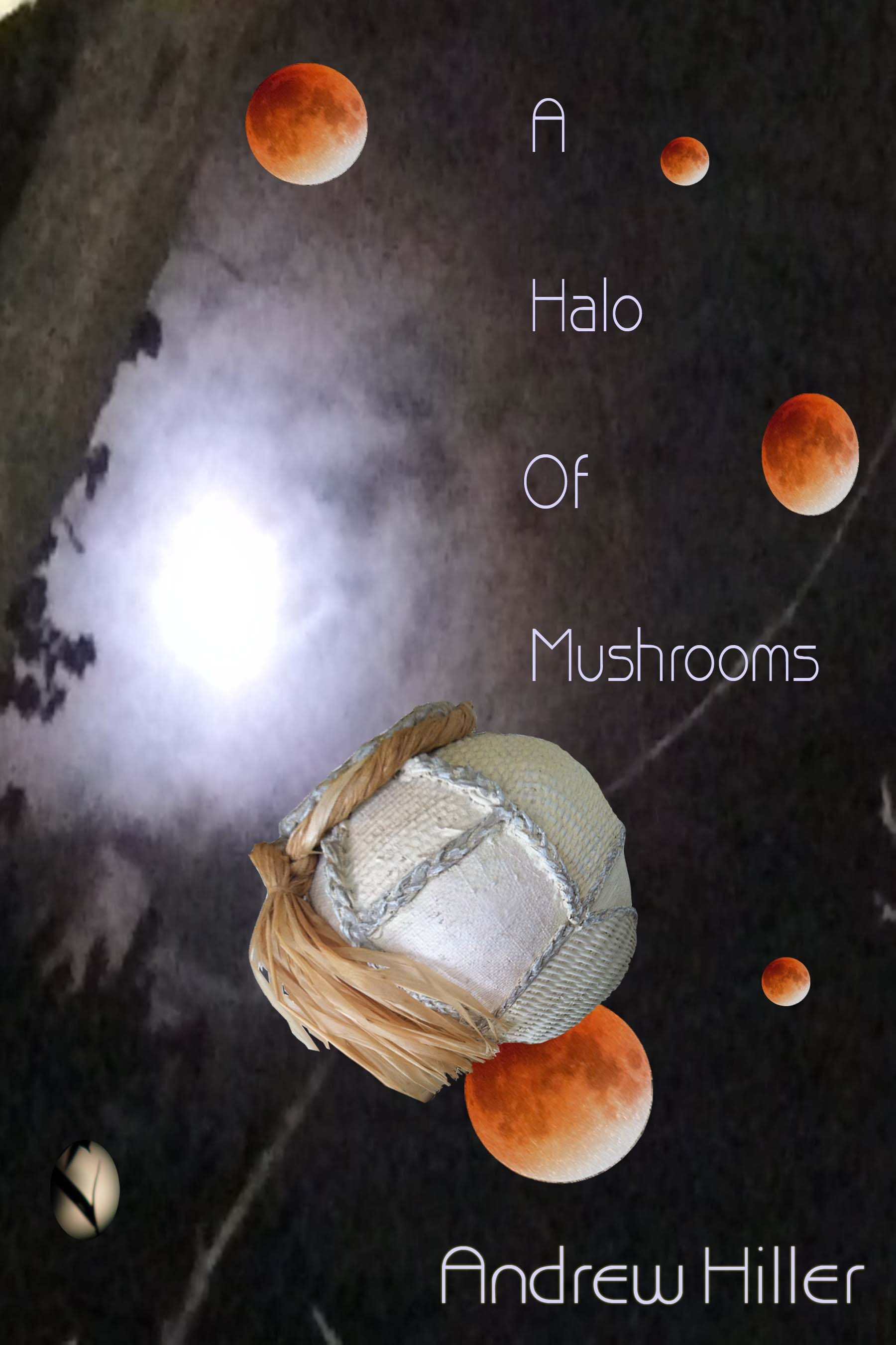 A Halo of Mushrooms Andrew Hiller