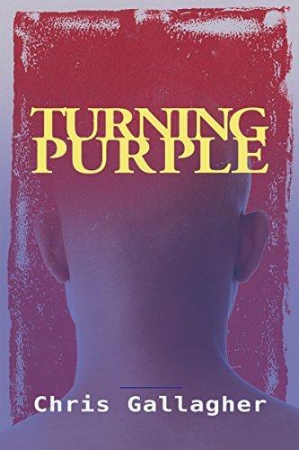 Turning Purple Chris Gallagher
