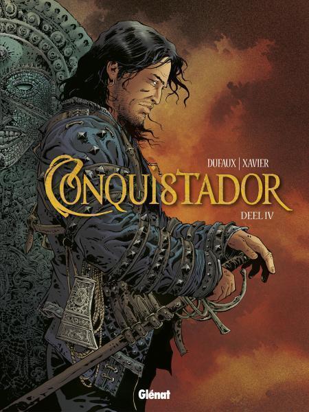 Conquistador, Deel 4 Jean Dufaux