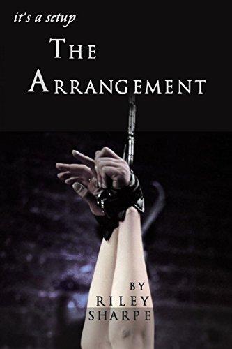 The Arrangement  by  Riley Sharpe