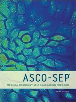 ASCO-SEP  by  American Society of Clinical Oncology (2013)