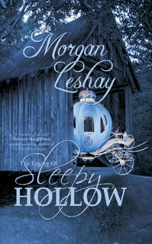 The Legacy Of Sleepy Hollow Morgan Leshay