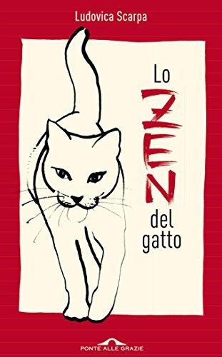 Lo Zen del gatto Ludovica Scarpa