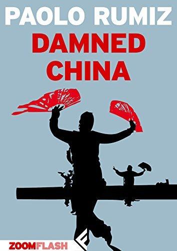 Damned China Paolo Rumiz