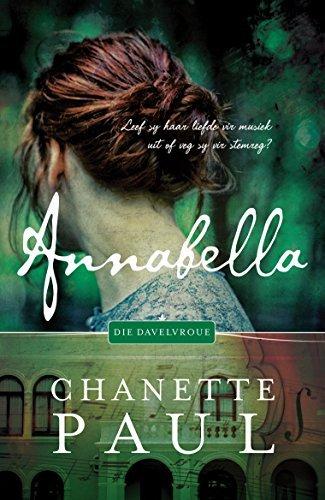 Annabella (Davel-vroue Book 3) Chanette Paul