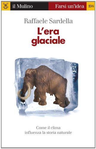 Lera glaciale Raffaele Sardella