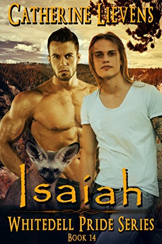 Isaiah (Whitedell Pride Book 14)  by  Catherine Lievens