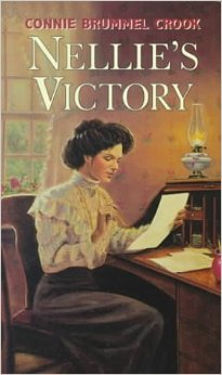 Nellies Victory Connie Brummel Crook