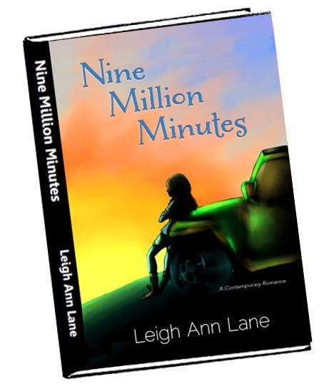 Nine Million Minutes  by  Leigh Ann Lane