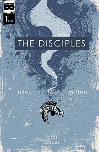 The Disciples (Black Mask Studios) #1  by  Steve Niles