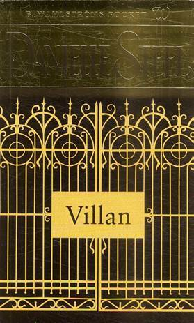 Villan  by  Danielle Steel