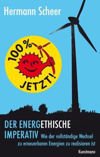 Der energethische Imperativ  by  Hermann Scheer