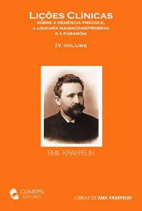 Lições Clínicas  by  Emil Kraepelin