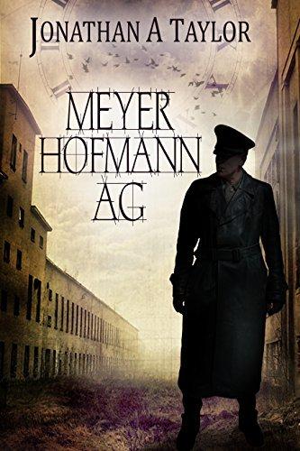 Meyer-Hofmann AG  by  Jonathan Taylor