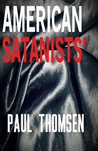 American Satanists Paul Thomsen