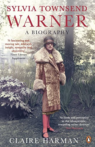 Sylvia Townsend Warner: A Biography Claire Harman